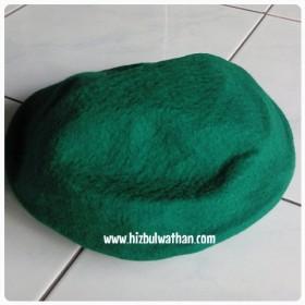 baret hijau hw