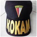 topi laken kokam muhammadiyah