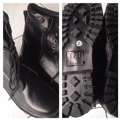 Sepatu Kokam